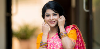 Actress Pavithra Lakshmi Latest Stills