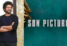Thalapathy65 First Look Poster Update