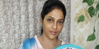 Reshma in Without Makeup Photos
