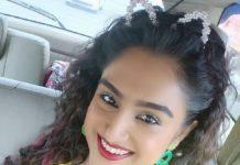 Vanitha in Latest Photos