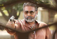 Vijay Sethupathi in Upcoming Movie