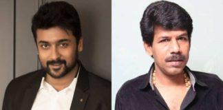 Suriya and Bala Movie Update