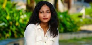 Actress Subhiksha Latest Photos