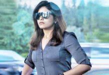 Actress Anjali in Latest Photos