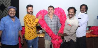 Oru Vina Oru Vidai Musical Album Launch Stills