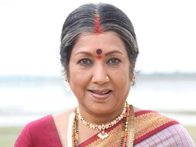 பழம்பெரும் நடிகை ஜெயந்தி காலமானார் - திரையுலகினர் சோகம்