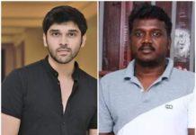 Dhruv Vikram and Mari Selvaraj Movie Update