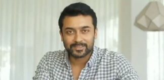 Suriya 40 First Look Release Update