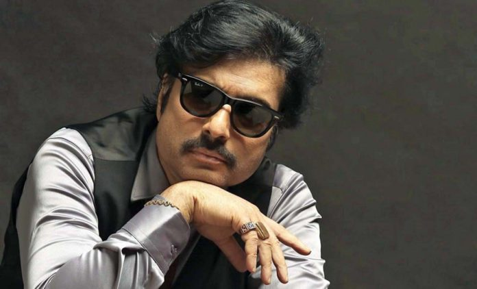 Actor Karthik Admitted in Hospital