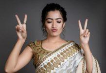 Rashmika Chat With Fans