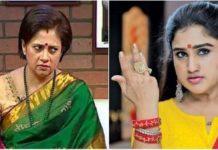 Vanitha Reply to Laxmi Ramakrishnan