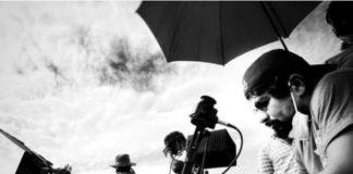 Ponniyin Selvan Shooting Spot Photos