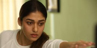 Actress Nayanthara Latest Photos