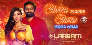Clara My Name is Clara Video Song