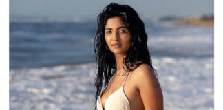 Keerthi Pandian in Bigini Photos