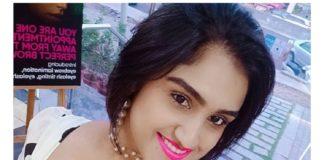 Vanitha Vijayakumar in Weightloss Photo