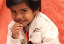 Ashwanth Mother Blessed with Boy Baby