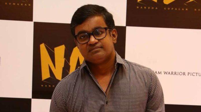 Selvaraghavan Salary for Beast Movie