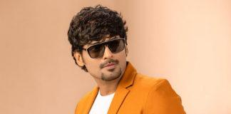 Actor Ajmal Latest Photoshoot Stills