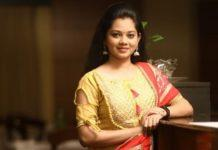 Anitha Sampath About Casting Directors