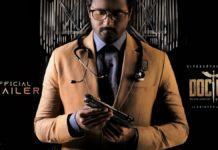 DOCTOR Official Trailer