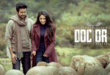 Official Trailer of Doctor