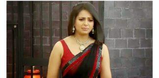 Minsara Khanna Heroine Photo
