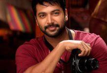 Jayam Ravi in Kalyan Direction