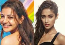 Top 10 Actress in Bikini