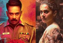 Top 10 Crime Thriller Movies in Tamil