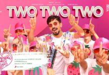 Two Two Two Music Video