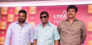 Vadivelu and Suraaj Film Launch Photos