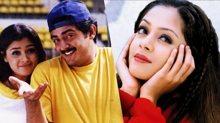 அஜித் நடிப்பில் வெளியான டாப்  10 பெஸ்ட் திரைப்படங்கள் - இதில் எது உங்க ஃபேவரைட்
