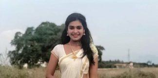Tharsha Gupta As Mullai in Pandian Stores Serial