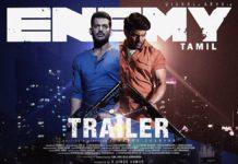 Enemy Official Trailer